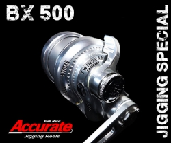 BX 500 - JIGGING SPECIAL